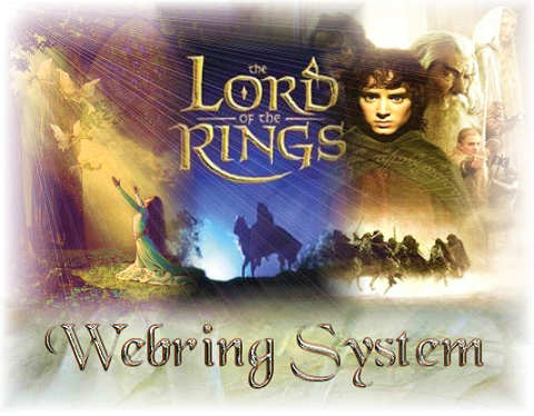 The Lord of the Rings Webring System - Click to Enter